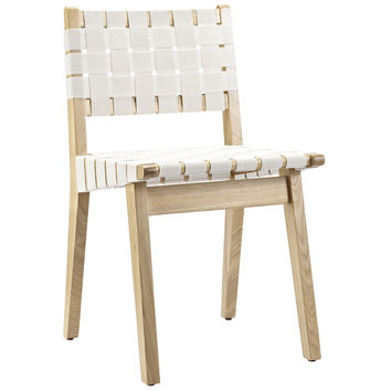Jens Risom style Dining Side Chair