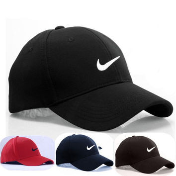 Nike Baseball Cotton Cap Hat