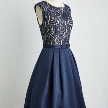 Lovely in Lyons Dress | Mod Retro Vintage Dresses | ModCloth.com