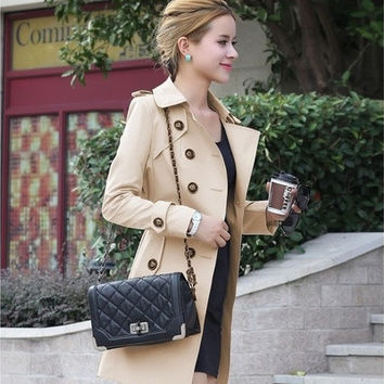Best Women's Spring Dress Coats Products on Wanelo