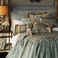 Isabella Collection by Kathy Fielder Roma Bed Linens