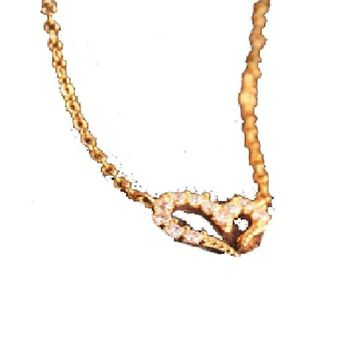 Wishing Love Necklace For Women