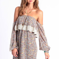 Hometown Glory Dress By Judith March - $62.50 : ThreadSence, Women's Indie & Bohemian Clothing, Dresses, & Accessories