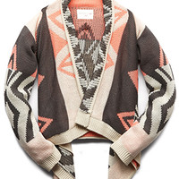 Desert Darling Cardigan (Kids)