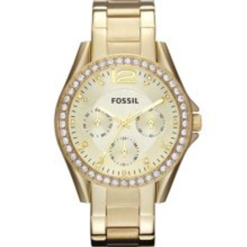 Fossil Riley Ladies Quartz Watch ES3203