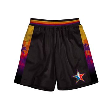 Mitchell & Ness All Star Shorts