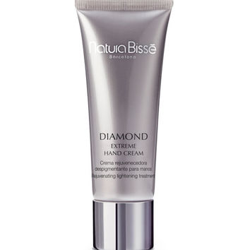 Natura Bisse Diamond Extreme Hand Cream, 2.5 oz./ 75 mL