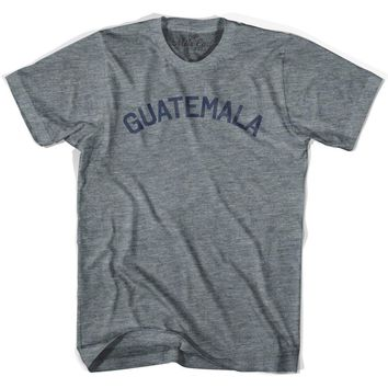 Guatemala City Vintage T-shirt