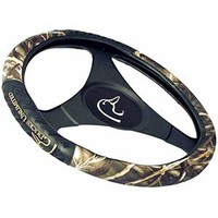 Ducks Unlimited Rubber Steering Wheel Cover