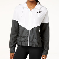 Nike Wind Runner Colorblocked Jacket