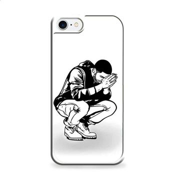 Drake God Six Hotline Bling iPhone 6 Plus | iPhone 6S Plus case