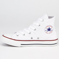 CONVERSE Chuck Taylor Core Hi Kids Shoes | Sneakers
