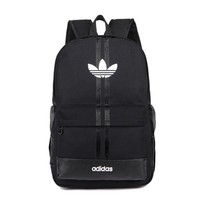 """Adidas"" Fashion Laptop Bag Travel Bag School Backpack"
