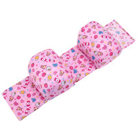New Comfortable Safe Baby Infant Bedding Anti Roll Pillow Sleep Head Positioner