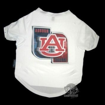 auguau Auburn Tigers Performance Tee Shirt