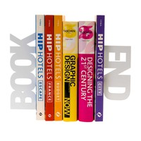 Book End Bookends