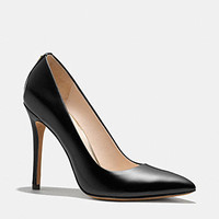COACH Shoes - The Complete Women's Shoe Collection from COACH