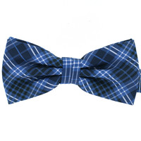 Tok Tok Designs Pre-Tied Bow Tie for Men & Teenagers (B494)
