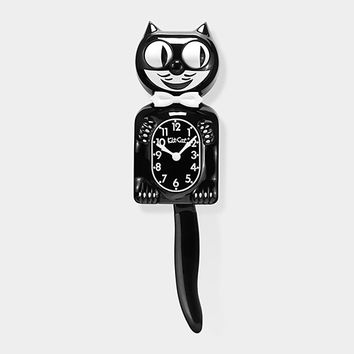 Kit-Cat Clock | MoMA