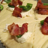 Recipes to Try / Bacon Jalapeno Poppers
