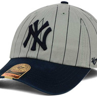 New York Yankees '47 MLB Pinstripe 47 FRANCHISE Cap