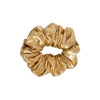 rsa0504l - Shiny Scrunchie