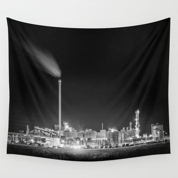 They are coming for us... Wall Tapestry by HappyMelvin