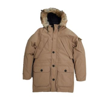 Penfield Tan Hoosac Jacket