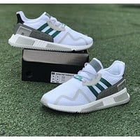 Adidas EQT Cushion ADV CP9458 Boost Sprot Shoes Running Shoes Men Women Casual Shoes