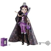 Ever After High Legacy Day Raven Queen Doll by Mattel (Silver)
