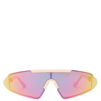Bornt rectangle-frame sunglasses | Acne Studios | MATCHESFASHION.COM US