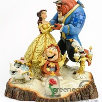 Green Earth Stores | 00211468973 - Beauty and the Beast