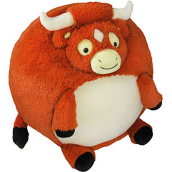 Squishable Longhorn Steer