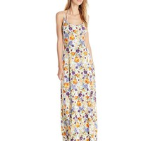 MINKPINK Women's Wild Keepsake Cover-Up Maxi Dress
