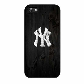 new york yankee cases for iphone se 5 5s 5c 4 4s 6 6s plus