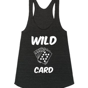 Gamble | Racerback | SKREENED