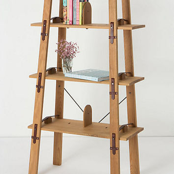Attache Bookcase