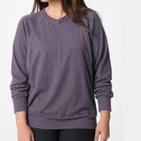 Relaxed Daily Nursing Pullover