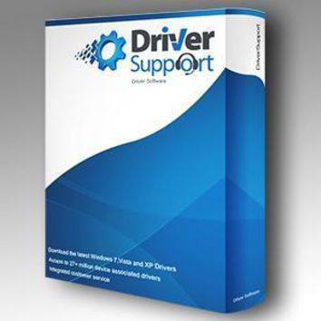 Driver Support 10.1.2.64 Crack & Registration Key Free Download