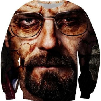 Breaking Bad Sweatshirt