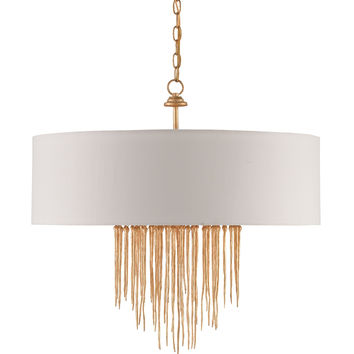 Currey Company Zareen Chandelier