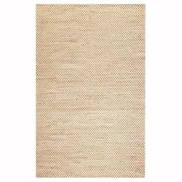 Home Decorators Collection, Boxes Natural 12 ft. x 15 ft. Area Rug, 0110370950 at The Home Depot - Tablet