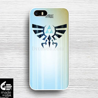 Legend of Zelda Hyrule Rising Poster iphone 5s 5c 6s case, samsung, ipod, iPad, HTC, Nexus, LG, iPad Cases