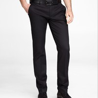 STRETCH COTTON INNOVATOR DRESS PANT