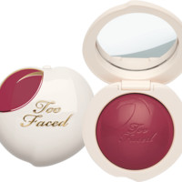 Peach My Cheeks - Peach Berry - Too Faced
