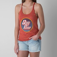 OBEY Far Out Fall Out Tank Top