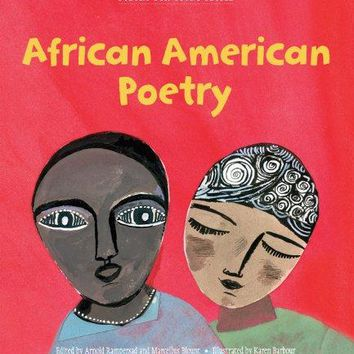 African American Poetry Poetry for Young People