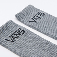 Vans Sports Socks 3-Pack in Grey - Urban Outfitters