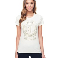 Ornate Jc Tee by Juicy Couture