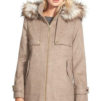 Shop Womens Duffle Coat on Wanelo